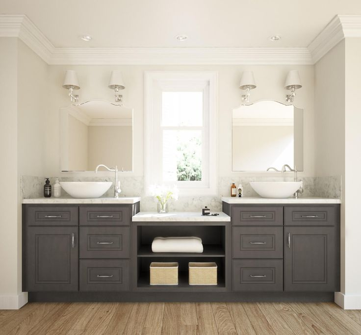 17 Best images about RTA Bathroom Vanities on Pinterest