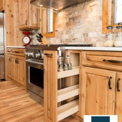 Lowes Kitchens Cabinets Island Kitchen Ideas 25+ Best About Knotty Alder On Pinterest ...