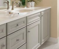 1000+ ideas about Grey Bathroom Cabinets on Pinterest ...
