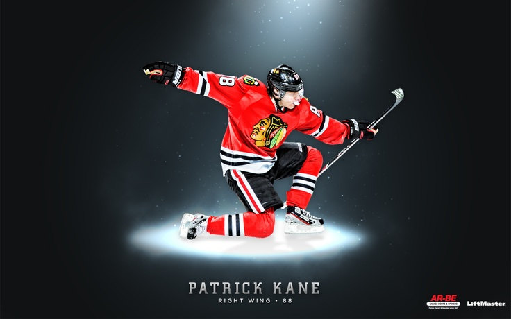 Patrick kane88  Hockey  Pinterest  Patrick obrian