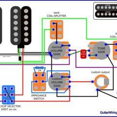 Emg Hz Wiring Diagram Les Paul Tattoo Power Supply How To Solderless Guitar Diagrams Pickup ~ Elsavadorla