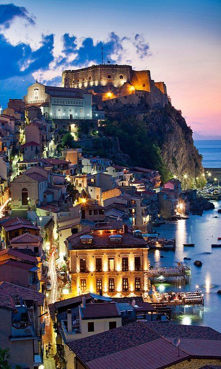 Plan your vacation to Sicily and se