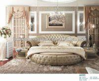 Best 20+ Round Beds ideas on Pinterest | Luxury bed, Black ...