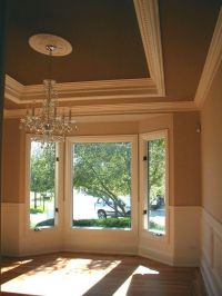 Best 25+ Painted tray ceilings ideas on Pinterest