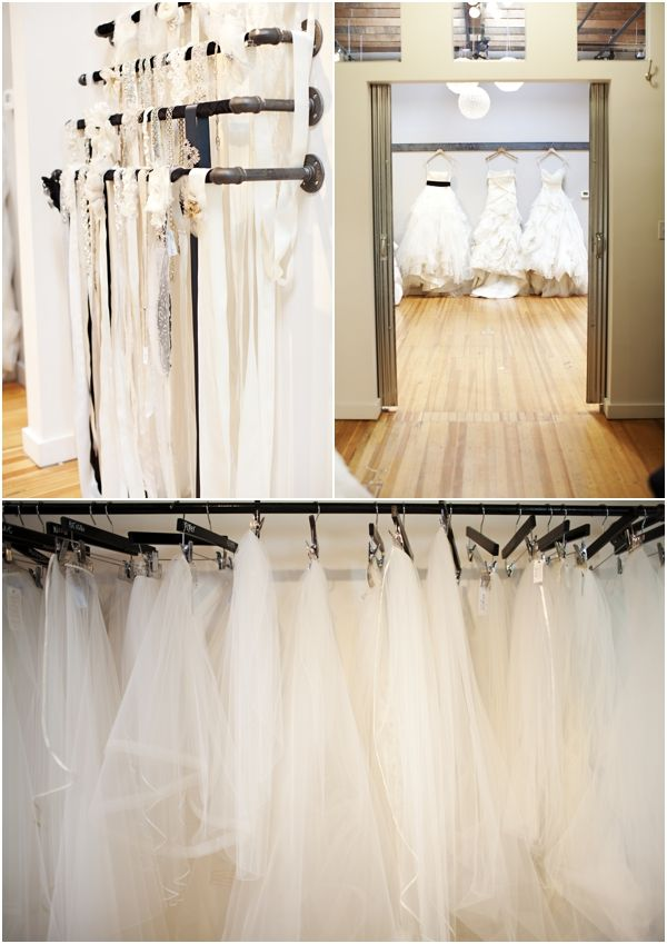 10 images about Veil Display on Pinterest  Bridal shops Spotlight and Accessories