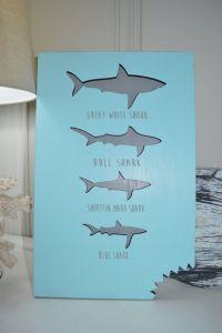 17 Best ideas about Shark Bedroom on Pinterest | Shark ...