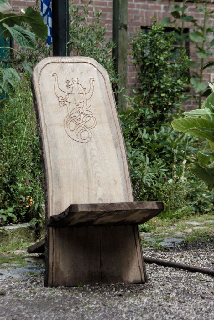 Bog Chair Plans  WoodWorking Projects  Plans