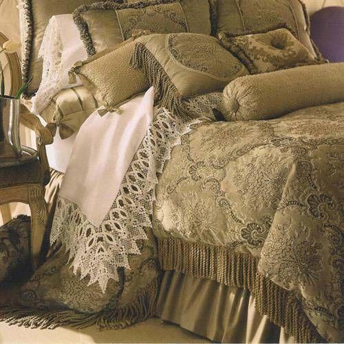 Austin Horn Brocade Bedding By Austin Horn Bedding