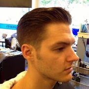 classic short men hairstyles