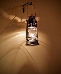 25+ best ideas about Lantern Lamp on Pinterest | Camping ...