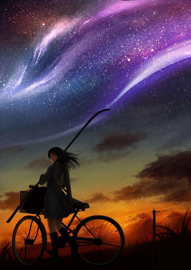 anime stars: