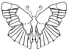 96 best images about Ideas: Butterflies Rocks on Pinterest