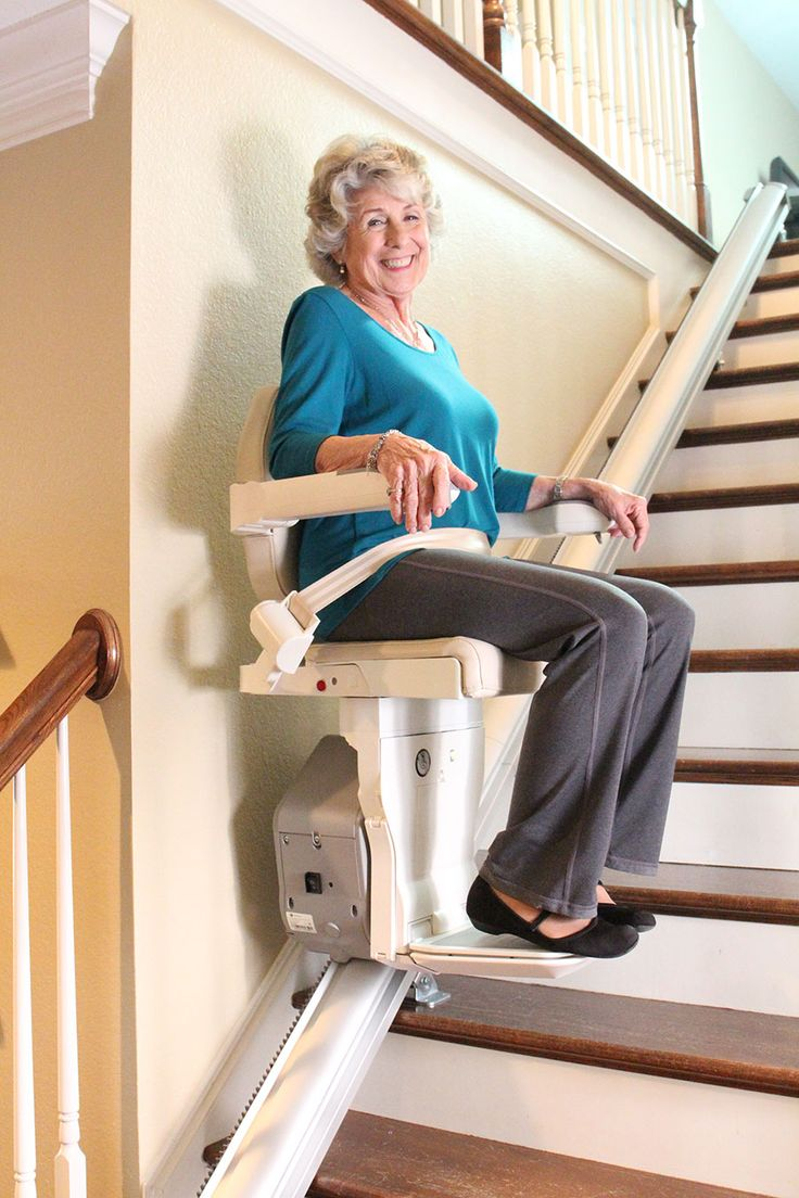 Easy Climber Stair Lifts  Remain happy and safe in your