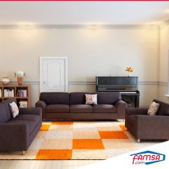 Famsa Living Room Sets Friendly Pc Case Beautiful Dark Brown Sofas | Furniture Pinterest ...