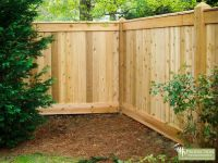 25+ best ideas about Fence Styles on Pinterest | Front ...