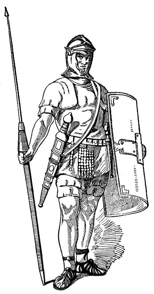 1000+ ideas about Roman Soldier Costume on Pinterest