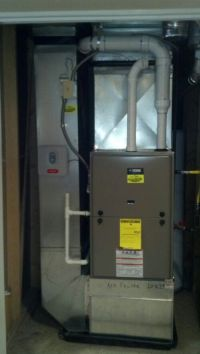 174 best images about furnaces on Pinterest | Thermostats ...