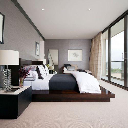 25 Best Ideas About Modern Master Bedroom On Pinterest Bedrooms Beautiful Designodern Decor