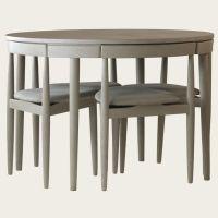25+ best Small round kitchen table ideas on Pinterest