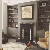 15+ best ideas about Alcove Shelving on Pinterest | Alcove ...