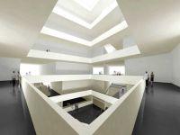 Space Interior Design | MoMa CHENGDU space interior design ...