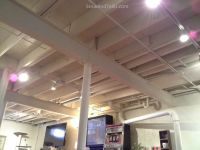 1000+ ideas about Basement Ceiling Painted on Pinterest ...