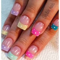 17 Best ideas about Summer Nail Colors on Pinterest ...