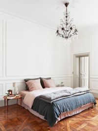 25+ Best Ideas about Parisian Bedroom on Pinterest