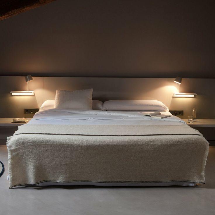 Slaapkamer Verlichting Pinterest