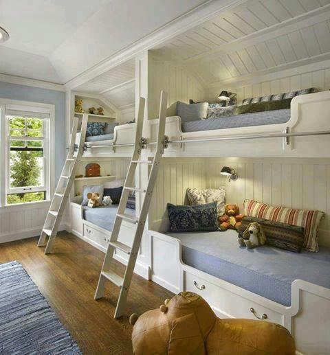 Big Ideas Small Houses House Interior