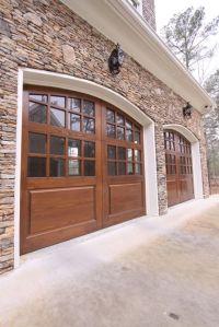 Craftsman style garage doors. by jacklyn | The Hudson ...