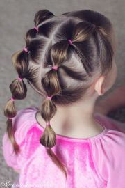 ideas toddler hairstyles