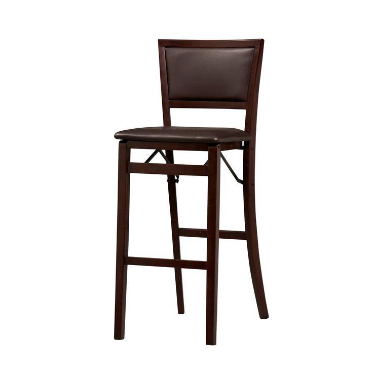 25+ best ideas about Folding bar stools on Pinterest