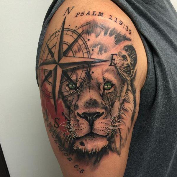 20 David Lamb Tattoos Ideas And Designs