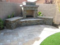 Best 25+ Outdoor fireplace plans ideas on Pinterest | Diy ...