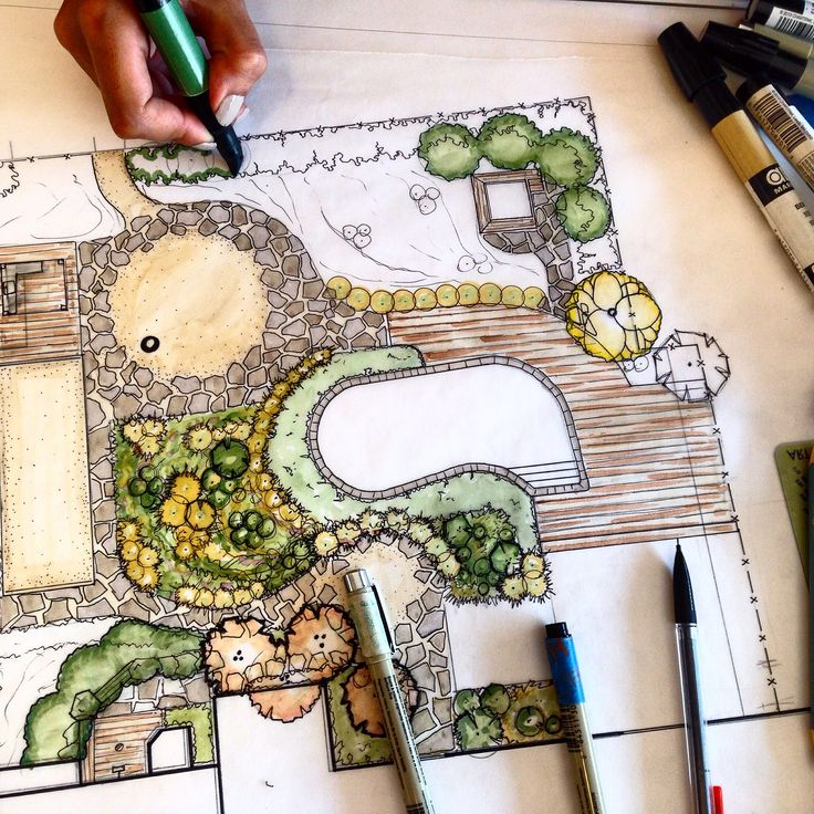 25 best ideas about Landscape Architecture Drawing on Pinterest  Architectural trees Site