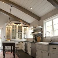 17 Best images about Vaulted ceiling lighting on Pinterest ...