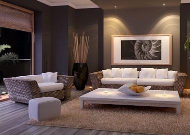 kensington leather sofa restoration hardware convertible bed with storage pareti in cartongesso, guida completa! | decorazioni fai ...
