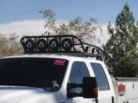1000+ images about Headache racks for trucks on Pinterest