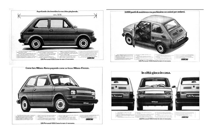 49 best images about Fiat 126 poster folder cartoon on