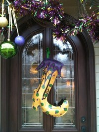1000+ images about Mardi Gras Decorations on Pinterest ...