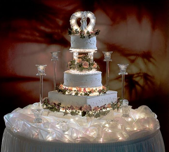 17 Best Images About Wedding Cakes With Fountains And