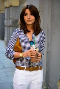 17 Best ideas about Mid Length Hairstyles on Pinterest ...