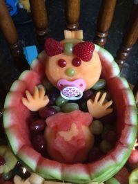Best 20+ Baby Shower Fruit ideas on Pinterest   Baby ...