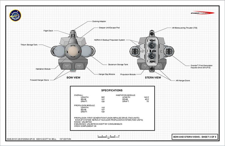 280 best images about Spaceship Floorplans & Cutaways on