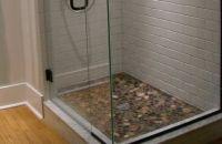 Raised plinth | Bathroom ideas | Pinterest | Shower floor ...
