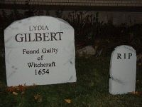 17 Best images about Halloween tombstones on Pinterest