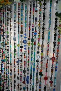 The Beaded Curtains I Wanted In the 60s | Home Decor ...