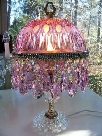 Best 25+ Pink table lamps ideas on Pinterest | Bedroom ...