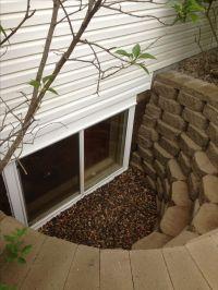 Basement Window Well Designs | Home Design Ideas